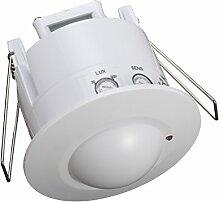 Garza - Reiher 430071Bewegungsmelder Mikrowelle