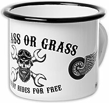 Gas, Ass OR Grass - Nobody Rides for Free -