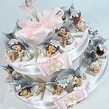 Gastgeschenk für Taufe Geburt und Geburtstag
