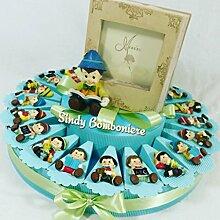 Gastgeschenke Taufe Geburt 1Geburtstag Kuchen