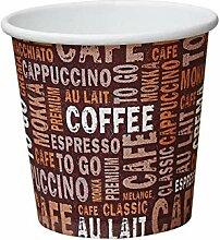 Gastro-Bedarf-Gutheil 400 Premium Kaffeebecher