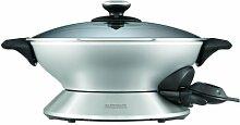 Gastroback 42515 Design Advanced Pro, Elektro-Wok,