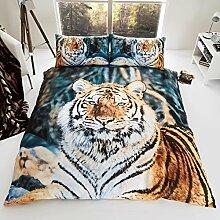 Gaveno Cavailia Premium Collection 3D Tiger
