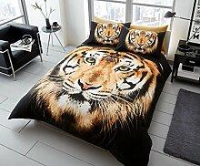 Gaveno Cavailia Premium Collection 3D Tiger Face