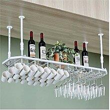 GAXQFEI Küchenweinglas Aufbewahrungsständer