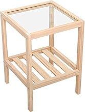 GAXQFEI Nachttisch Moderne Einfachheit Nachttisch