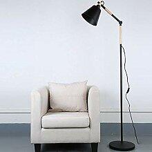 GAXQFEI Stehleuchte Modern Tall Pole Licht