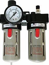 Gazechimp Bfc3000 Luftfilterregler Kompressor