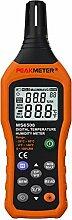 Gazechimp Digitales Thermo Hygrometer Thermometer Feuchtigkeitsmesser