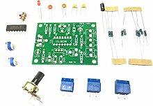 gazechimp Kit Von ICL8038 Funktions Signal
