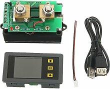 Gazechimp LCD Voltmeter Modul