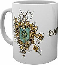 GB Eye Harry Potter beauxbatons Tasse, Keramik,