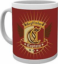 GB Eye Harry Potter, Captain, Tasse, Verschiedene