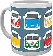 GB Eye Limited VW Camper Farben Illustration