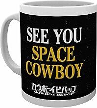 GB Eye Ltd Cowboy Bebop See You Space Cowboy