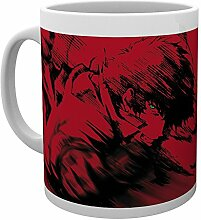 GB Eye Ltd Cowboy Bebop Spike Becher, Holz, 15 x