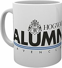 GB eye Ltd Harry Potter, Alumni Ravenclaw, Tasse,