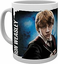GB eye Ltd Harry Potter, Dynamic Ron, Tasse,