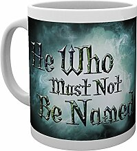 GB eye Ltd Tasse Harry Potter, Voldermor