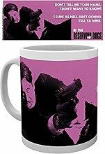 GB Eye Mr Pink Reservoir Dogs Becher, Mehrfarbig