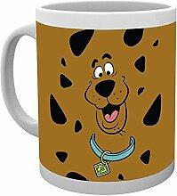 GB Eye Scooby Doo Becher, mehrfarbig