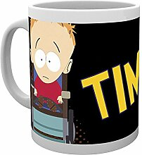 GB Eye South Park, Timmy Becher, Mehrfarbig