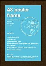 Gb Posters Posterrahmen, 42 x 29,7 cm