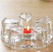 GBCJ Kristallbasis-Thermalglas
