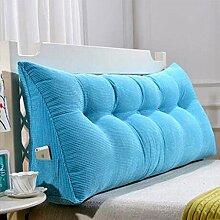 Gbf Kissen Dreieckkissen Bett großes Kissen