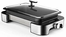 GBG Haushalts-Multifunktions-Hot-Pot-Grill
