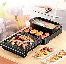 GBG Teppanyaki-Grill, Elektrischer