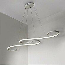 GBLY LED Pendelleuchte Esstisch 36W Dimmbar