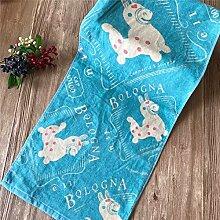 GBSHOP Badetuch Reine Baumwolle Handtuch Kinder