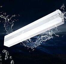 GCCI Badewanne spiegel spiegelleuchte lampe led