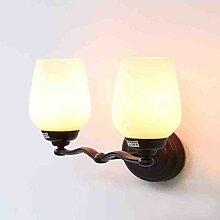 GCCI Persönlichkeit Lampe Nachtwand Kreative Haus