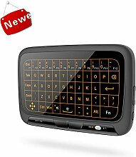 GCCLCF Wireless-Handheld Keyboard, Android TV Air