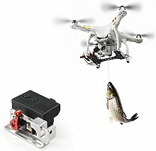 GCDN Drohnenwerfer, Drohne Clip Payload AirDrop