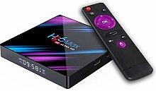 GCDN HD Max Android 9.0 TV Box, Android RK3318