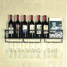 GCM Bottles Küche Weinregal Wand Weinregal Mit