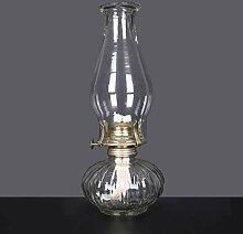 GCMJ Docht öLlampe Petroleumlampe Deko Mit Living