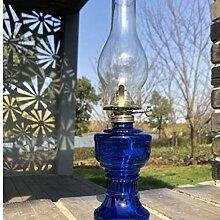 GCMJ Petroleumlampe, Gartenlampen Ultrareines