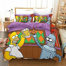 GD-SJK Bettwaren-Sets für
