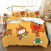 GD-SJK Bettwaren-Sets für Kinder,The Amazing