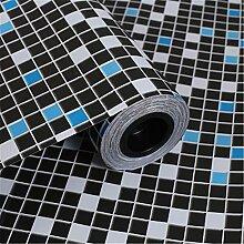 GDGDGKDFG Hintergrundbild Mosaik Fliesen Aufkleber