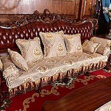 GDJVXCFV European Style Sofa