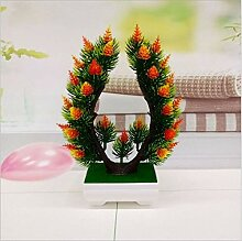GDLGDL Künstliche Blume Gefälschte Künstliche