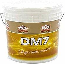 GDM DM7 Wandfarbe, 13 l