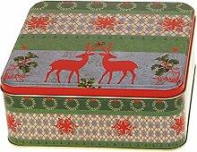 Gebäckdose My Deer 186x186x72