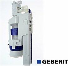 Geberit Doppel Download-Mechanismus, für Geberit Serie 280Ventil, Volumen-Download, Ersatz (241.823.00.1)
