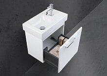 Geberit Icon XS 53x31 cm Waschbecken mit